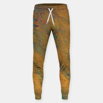 Thumbnail image of All That Glitters Cotton sweatpants, Live Heroes