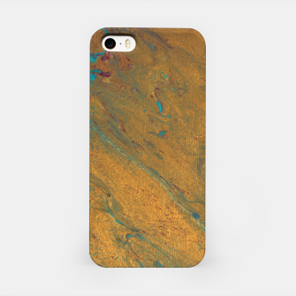 Thumbnail image of All That Glitters iPhone Case, Live Heroes