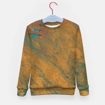 Thumbnail image of All That Glitters Kid's sweater, Live Heroes