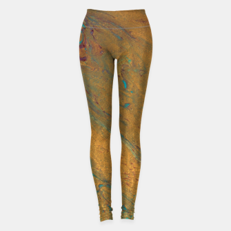 Thumbnail image of All That Glitters Leggings, Live Heroes