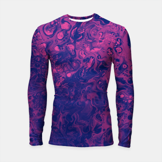 Miniatur Allure of the Mysterious Longsleeve rashguard , Live Heroes