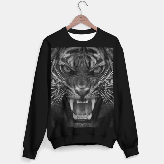 Thumbnail image of Heart of a Tiger Sweater regular, Live Heroes