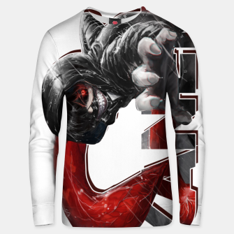 Miniatur Tokyo Ghoul Cotton sweater, Live Heroes