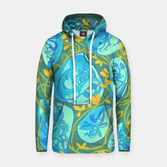 Miniature de image de Gemstone Menagerie Cotton hoodie, Live Heroes