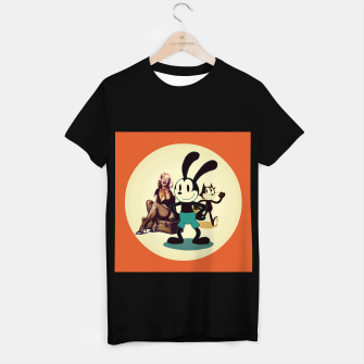 Thumbnail image of Happy Days (two) T-shirt regular, Live Heroes