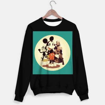Thumbnail image of Happy Days (one) Sweater regular, Live Heroes