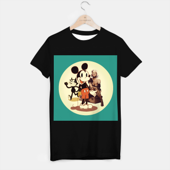 Thumbnail image of Happy Days (one) T-shirt regular, Live Heroes