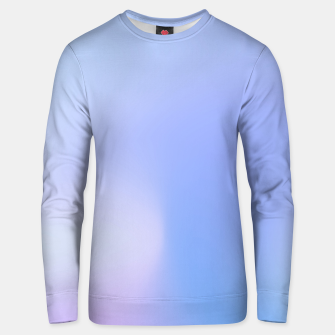 Thumbnail image of Light Sky Blue Unisex sweater, Live Heroes