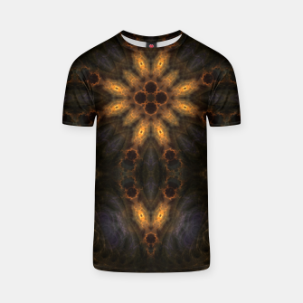 Thumbnail image of Star Bloom T-shirt, Live Heroes