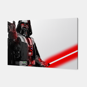 Thumbnail image of Lord of the Sith Canvas, Live Heroes