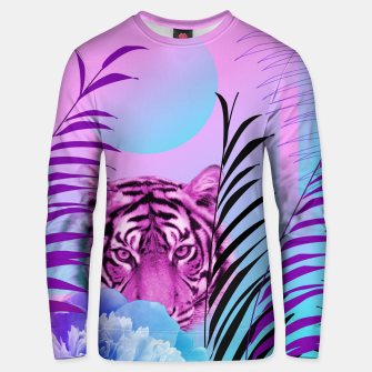 Miniatur Tiger Love Unisex sweater, Live Heroes