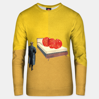 Thumbnail image of Murder Unisex sweater, Live Heroes