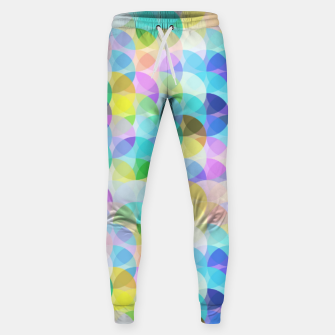 Blue Bubbles Sweatpants thumbnail image