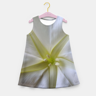 Thumbnail image of Moon Flower Girl's summer dress, Live Heroes