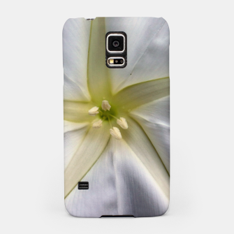 Thumbnail image of Moon Flower Samsung Case, Live Heroes