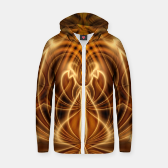 Thumbnail image of Sonic Echoes Of Light Zip up hoodie, Live Heroes