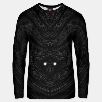 Thumbnail image of The Cradle Of Darkness Unisex sweater, Live Heroes