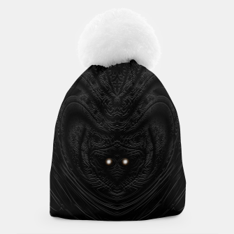 Thumbnail image of The Cradle Of Darkness Beanie, Live Heroes