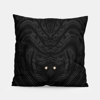 Thumbnail image of The Cradle Of Darkness Pillow, Live Heroes