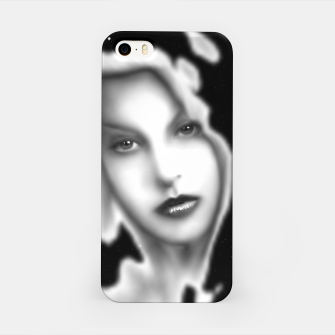 Thumbnail image of How Could You Space Float iPhone Case, Live Heroes