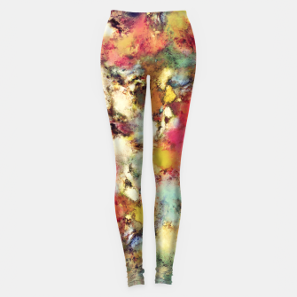 Thumbnail image of Breaking point Leggings, Live Heroes