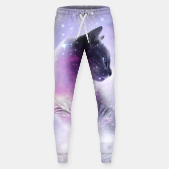 Galaxy Cat Hosen thumbnail image