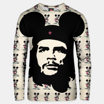 Thumbnail image of Icon Fusion Unisex sweater, Live Heroes