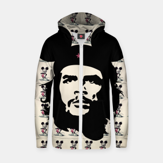 Thumbnail image of Icon Fusion Zip up hoodie, Live Heroes