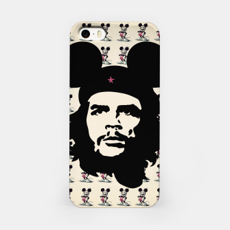 Thumbnail image of Icon Fusion iPhone Case, Live Heroes