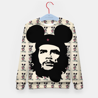 Thumbnail image of Icon Fusion Kid's sweater, Live Heroes