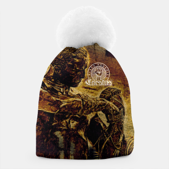 Thumbnail image of Caestus Fighter Beanie, Live Heroes