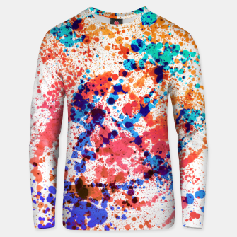 Thumbnail image of Wild Style Unisex sweater, Live Heroes