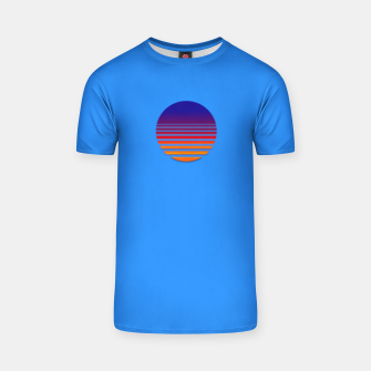 Thumbnail image of N E O N S U N S E T [RETROWAVE CLOTHING], Live Heroes