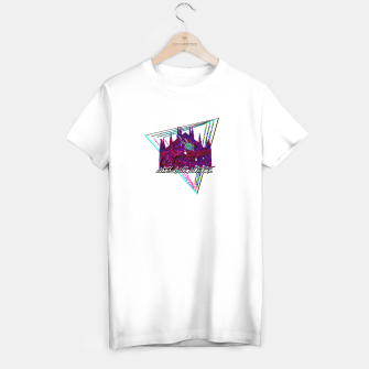 Miniaturka M I L A N O N O I R E [RETROWAVE CLOTHING], Live Heroes