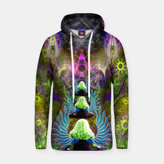 Thumbnail image of Featherweight Lucidity Hoodie, Live Heroes