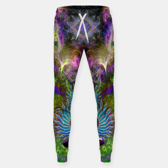 Thumbnail image of Featherweight Lucidity Sweatpants, Live Heroes