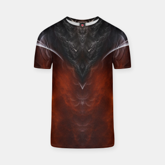 Thumbnail image of Fires Of Andronikus T-shirt, Live Heroes