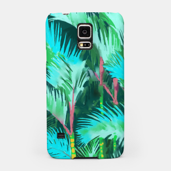 Thumbnail image of Palm Forest Samsung Case, Live Heroes