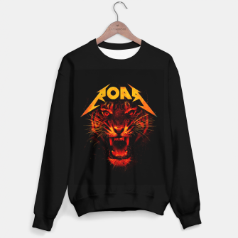 Miniature de image de Roar Sweater regular, Live Heroes