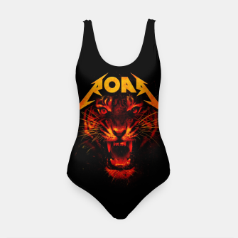 Thumbnail image of Roar Swimsuit, Live Heroes