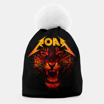 Thumbnail image of Roar Beanie, Live Heroes
