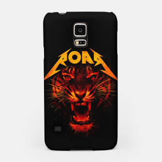 Thumbnail image of Roar Samsung Case, Live Heroes
