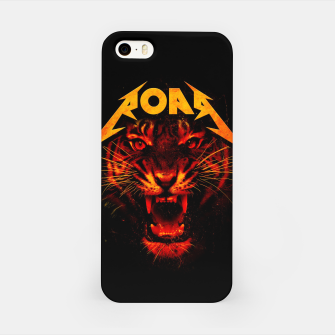 Miniature de image de Roar iPhone Case, Live Heroes