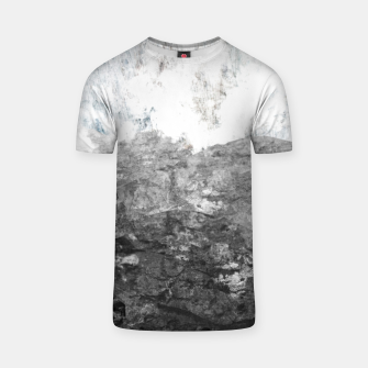 Thumbnail image of Cloud mountain T-shirt, Live Heroes