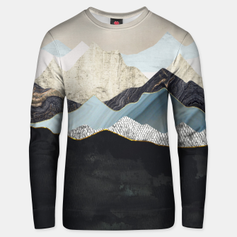 Thumbnail image of Silent Dusk Unisex sweater, Live Heroes