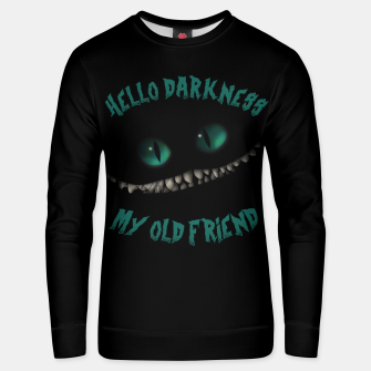 Thumbnail image of DARKNESS Sweatshirt, Live Heroes