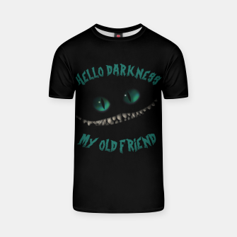 Thumbnail image of DARKNESS T-Shirt, Live Heroes