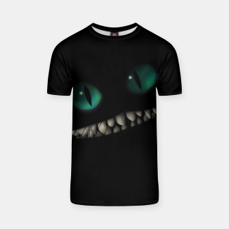 Thumbnail image of DARKNESS v2 T-Shirt, Live Heroes
