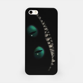 Miniatur DARKNESS v2 iPhone Case, Live Heroes