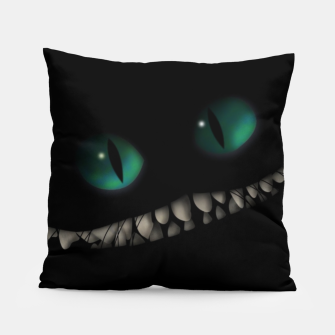 Thumbnail image of DARKNESS v2 Pillow, Live Heroes